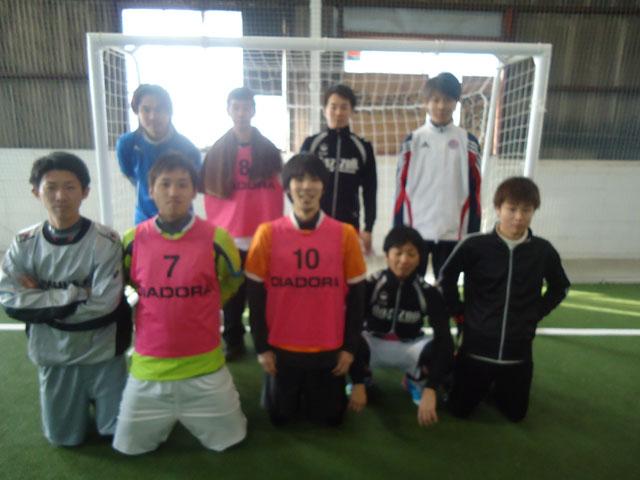 FC銀河Ⅱ