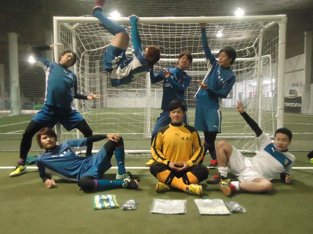 FC笠松-優勝