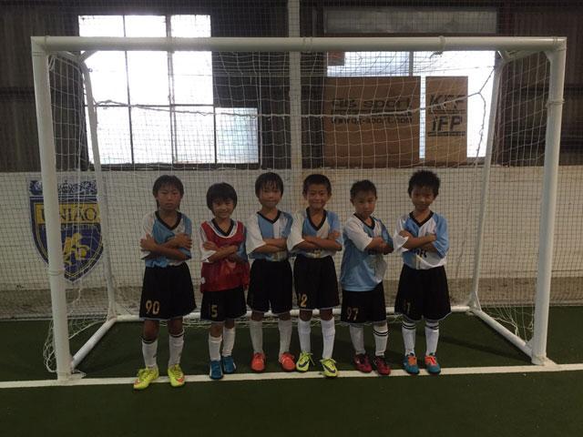 多治見ZERO.FC
