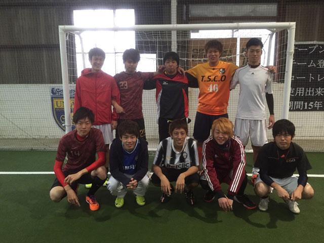 SHAKI-FC
