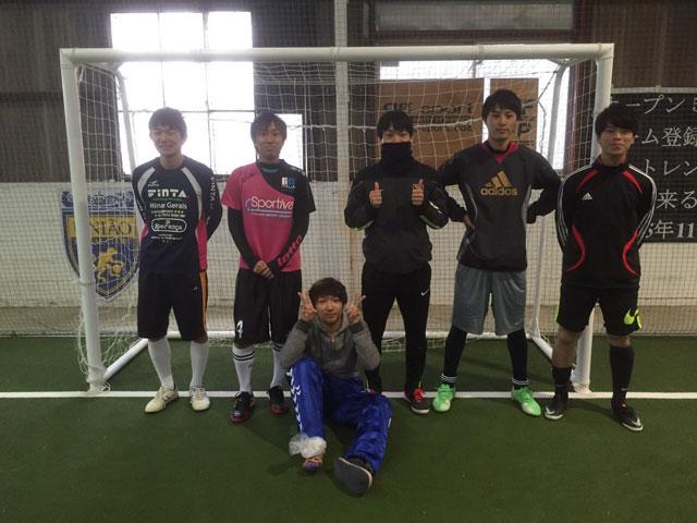 FCモジャネイロ