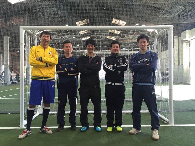KOYOドリームチーム