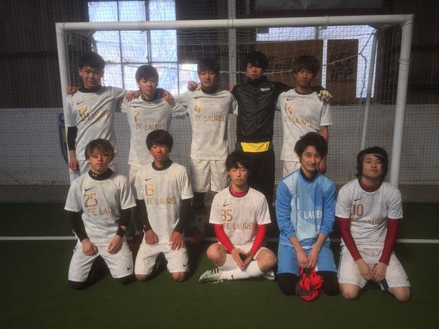 FC-LAUREL